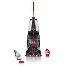 Hoover® Power Scrub Elite® Carpet Cleaner in Red