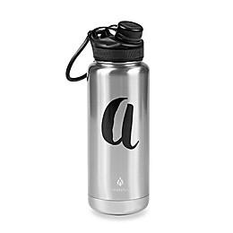 Manna™ Ranger PRO 40 oz. Monogram Letter Water Bottle