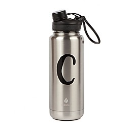 Manna™ Ranger PRO 40 oz. Monogram Letter Water Bottle