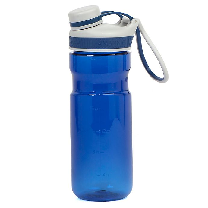 Alternate image 1 for Manna™ Ranger PRO 25 oz. Tritan™ Water Bottle