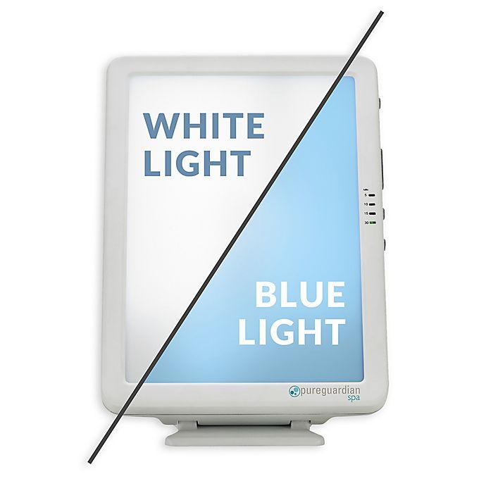 Alternate image 1 for PureGuardian® SPA Energy Light
