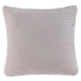 Levtex Home Niko European Pillow Sham