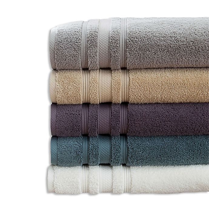 Alternate image 1 for Charisma Luxe Bath Towel Collection