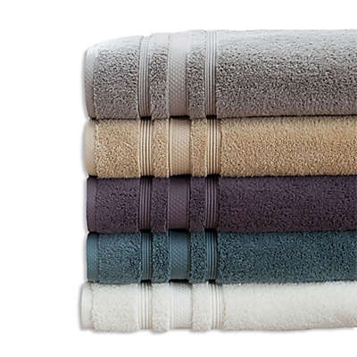 Charisma Luxe Bath Towel Collection