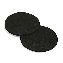 Nopro® 2-Count Charcoal Replacement Filters
