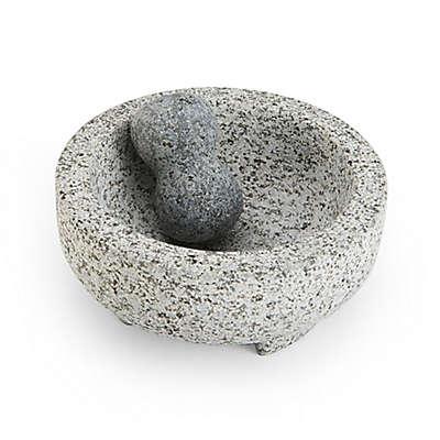 Farberware® Pro Granite Mortar and Pestle in Grey