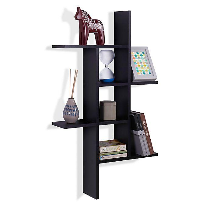 Alternate image 1 for Danya B™ Cantilever Wall Shelf