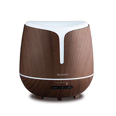 SpaRoom® ProAir™ Ultrasonic Diffuser with Bluetooth®