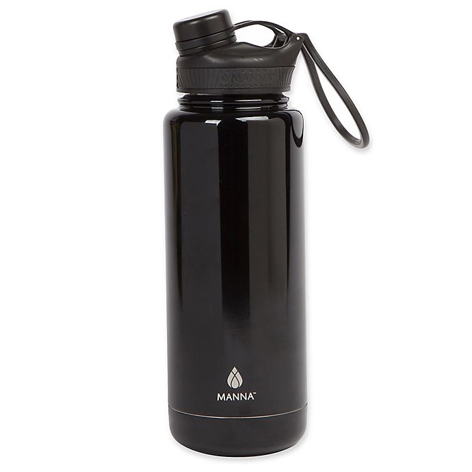 71ba4c4b74 Manna™ Ranger PRO 40 oz. Water Bottle | Bed Bath & Beyond