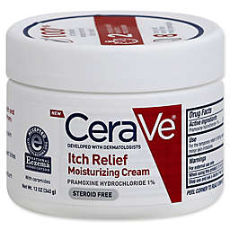 CeraVe® 12 oz. Itch Relief Cream