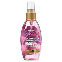 OGX® 4 oz. Fade-Defying + Orchid Oil Color Protect Oil