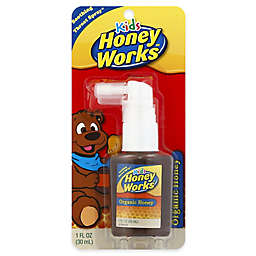 Honeyworks™ 1 oz. Kids Soothing Throat Spray
