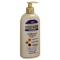 Gold Bond 14 oz. Ultimate Radiance Renewal Cream Oil