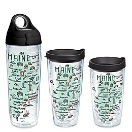Tervis® My Place ME Wrap Drinkware