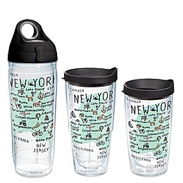 Tervis® My Place NY Wrap Drinkware