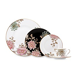 Marchesa by Lenox® Painted Camellia Dinnerware Collection