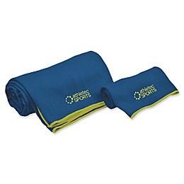 Bucky® Trim Yoga Towel Set