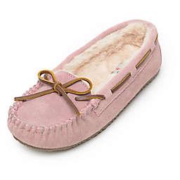 Minnetonka® Angelia Women's Trapper Slippers