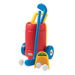 TotSports Drive & Putt Golfing Equipment Set by Little Tikes®