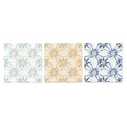 A-Street Prints Iris Shibori Wallpaper