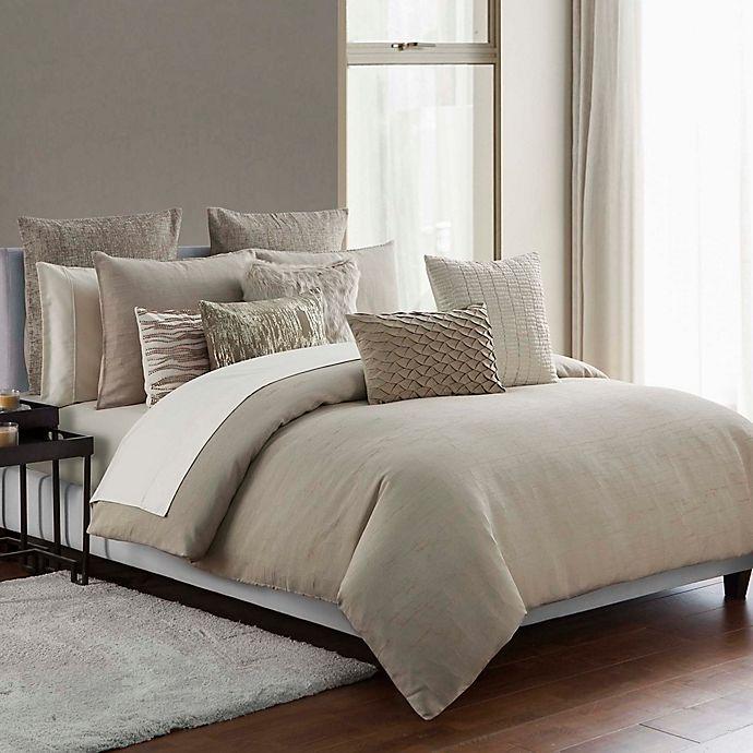 Alternate image 1 for Highline Bedding Co. Madrid Duvet Cover Set