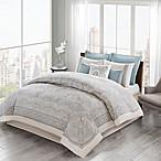 Echo™ Larissa King Comforter Set in Blue