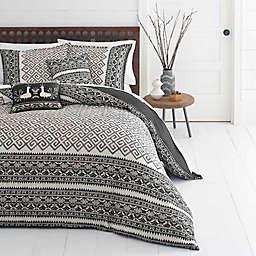 Azalea Skye® Greca Borders Comforter Set