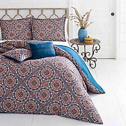 Azalea Skye® Sitka Suzani Comforter Set