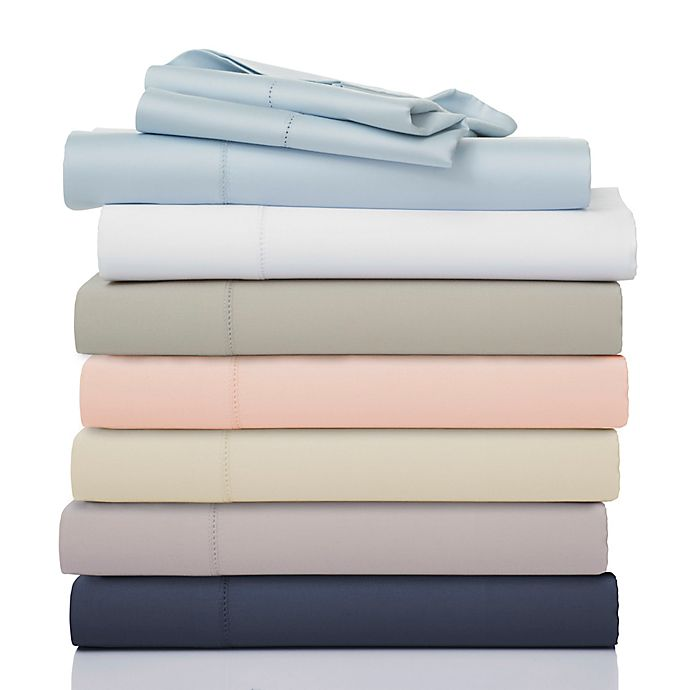 Martex 400 Thread Count Split King Sheet Set Bed Bath Beyond