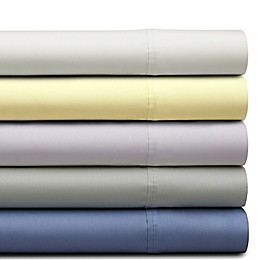 300-Thread-Count Organic Cotton Sheet Set