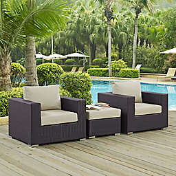 Modway Convene Outdoor Patio Furniture Collection