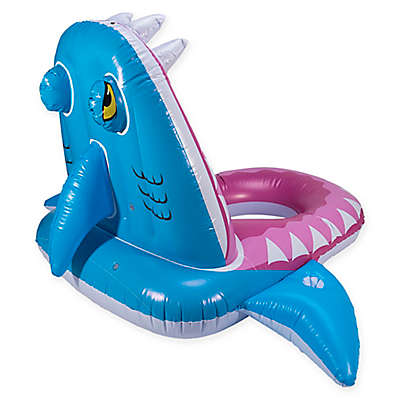 SwimWays® Eaten Alive Shark Pool Float