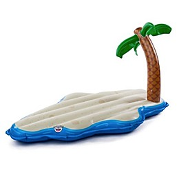 BigMouth Inc. Private Island Pool Float