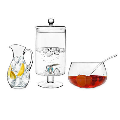 Olivia & Oliver Madison Barware Collection
