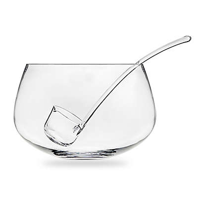 Olivia & Oliver Madison Punch Bowl with Ladle