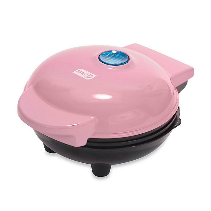 Alternate image 1 for Dash™ Mini Waffle Maker