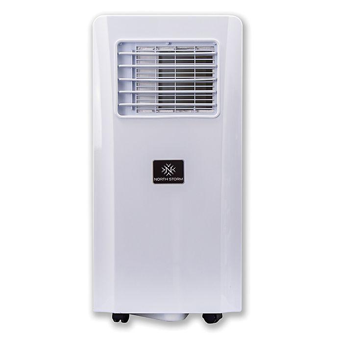 North Storm 10 000 Btu Portable Air Conditioner Bed Bath