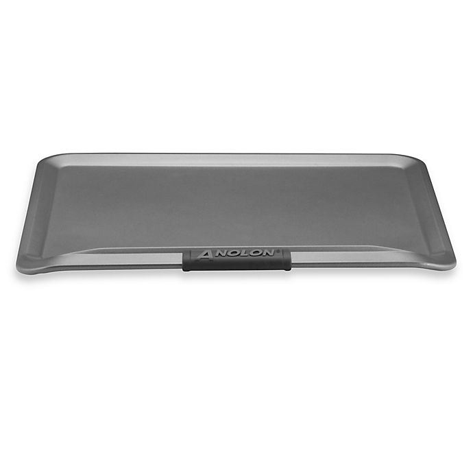 Alternate image 1 for Anolon® Advanced Nonstick 14-Inch x 16-Inch Cookie Sheet