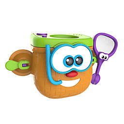 Kidz Delight My Bath Time Fishing Basket