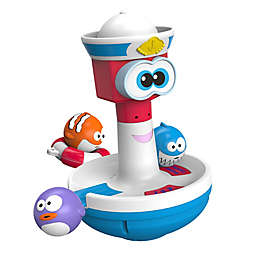 Kidz Delight My Bath Time Light House