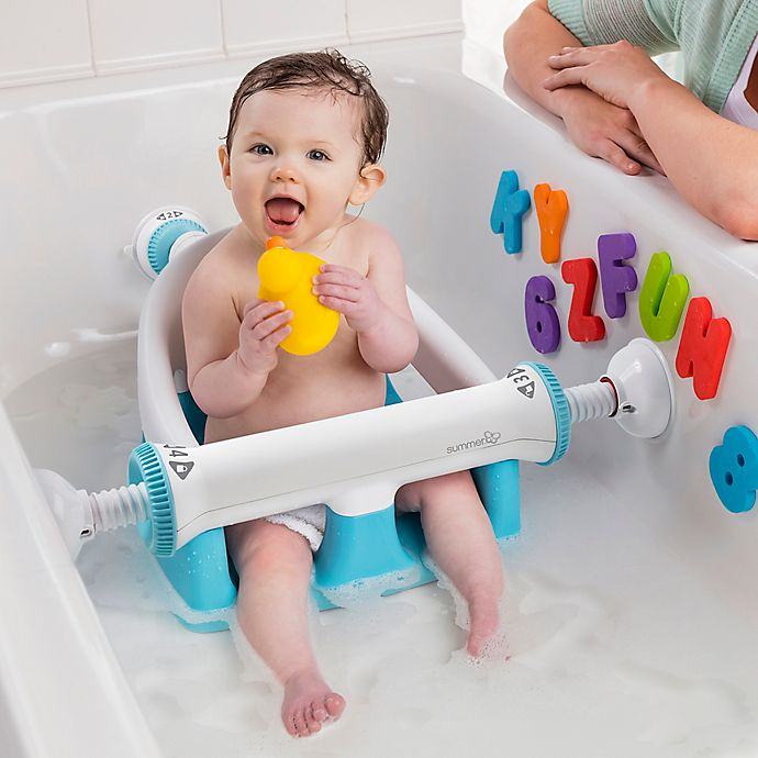 Alternate image 1 for Summer Infant® My Bath Seat