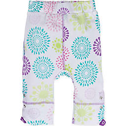 Posheez Snap'n Grow Adjustable/Expandable Pant in Colorful Burst