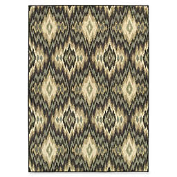 Amaya Rugs Bentley Area Rug in Ivory