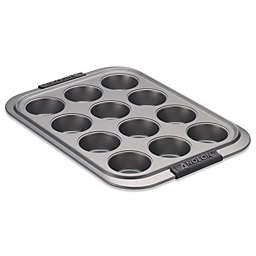Anolon® Advanced Nonstick Bakeware 12-Cup Muffin Pan