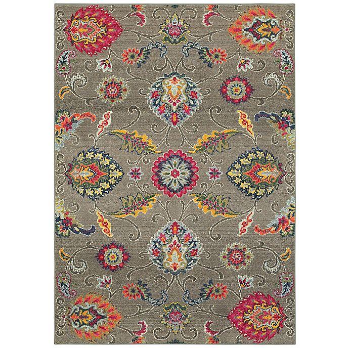 Alternate image 1 for Oriental Weavers Bohemian 7'10\