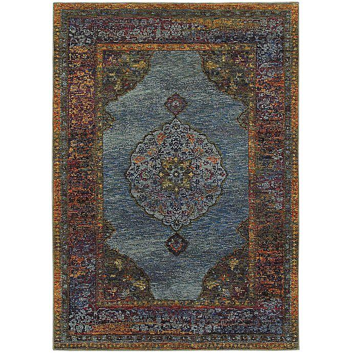 Alternate image 1 for Oriental Weavers Andorra Area Rug