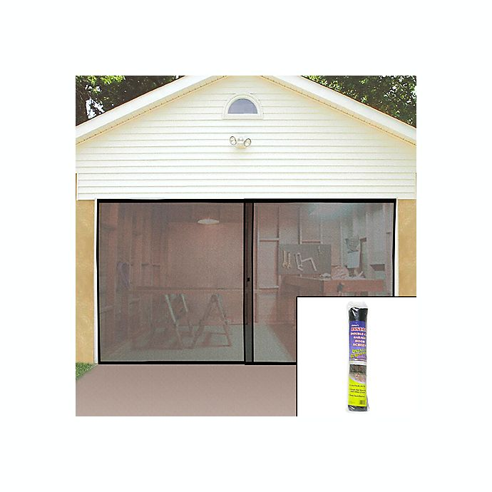 Garage Screen Door Bed Bath Beyond