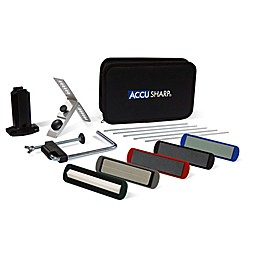 AccuSharp® Stone Precision Knife Sharpening Kit