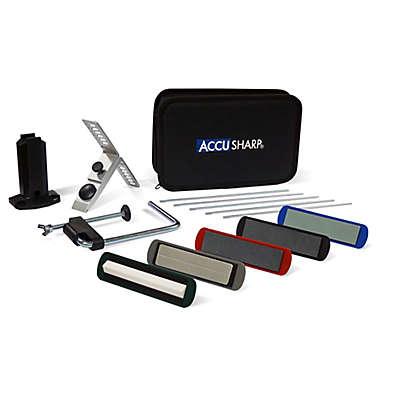 AccuSharp® Stone Precision Knife Sharpening Kit