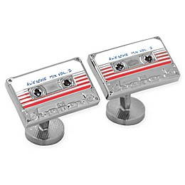 Marvel® Awesome Mix Tape No. 2 Cufflinks